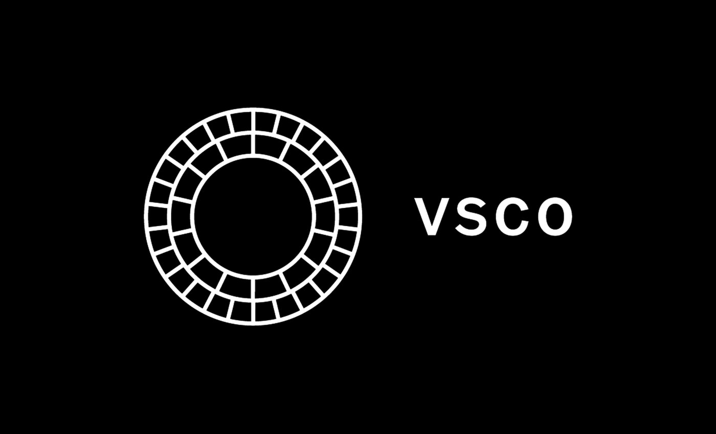 Photo editing apps for iPhone: VSCO