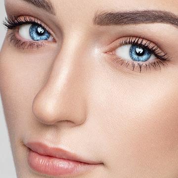 Amazing Eyes Photoshop Action Thumbnail