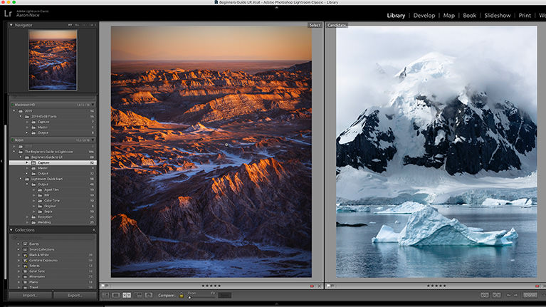 Beginners Guide to Lightroom Before