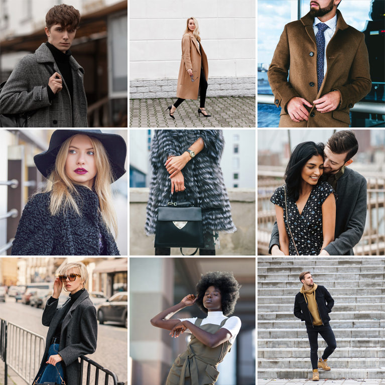 Urban Style Lightroom Presets for Classic & Mobile