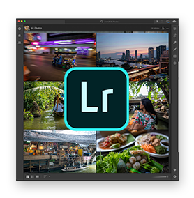 The Ultimate Guide to Lightroom Screenshot and Icon