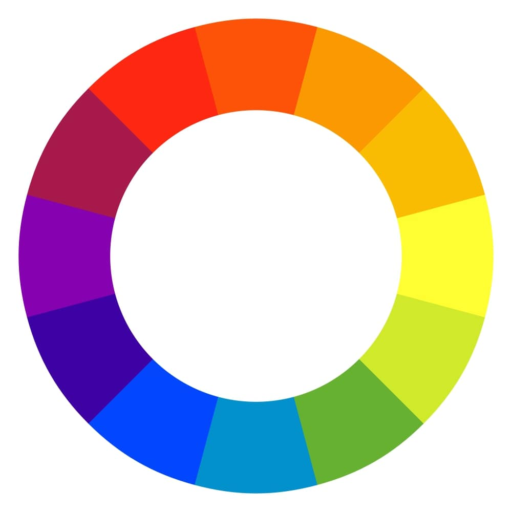 Color Wheel Overview