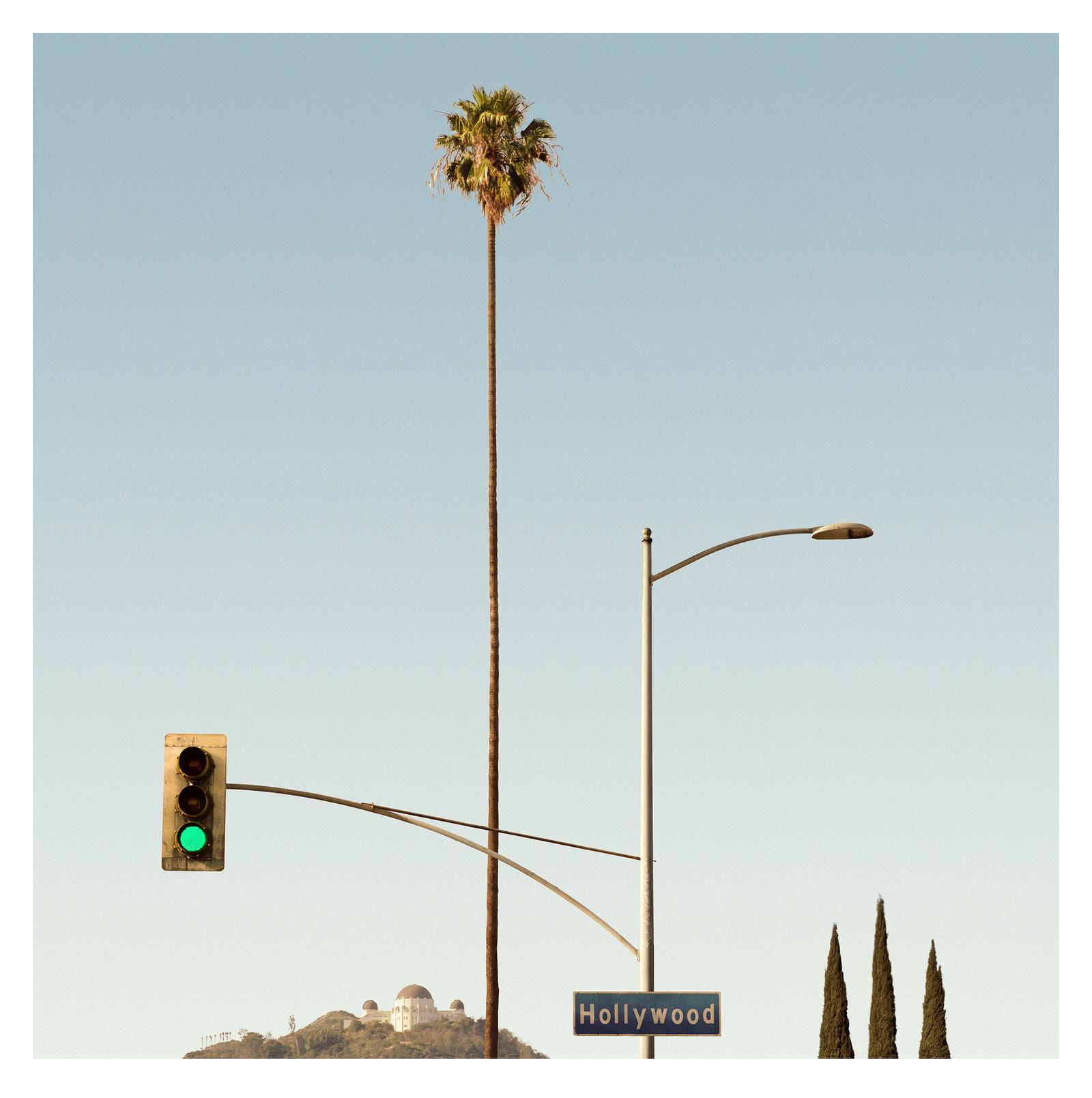George Byrne East Hollywood