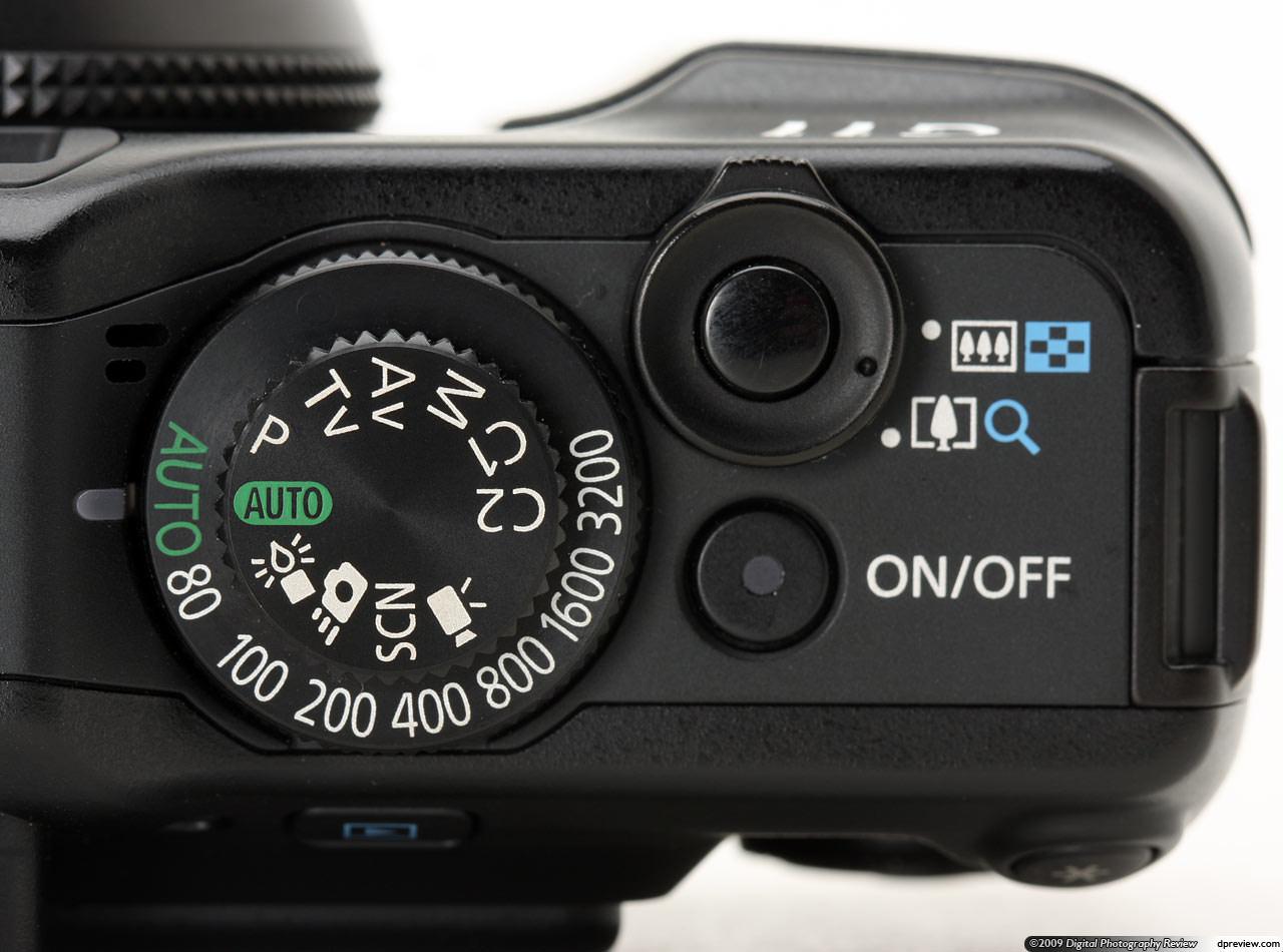 Camera Dial Auto