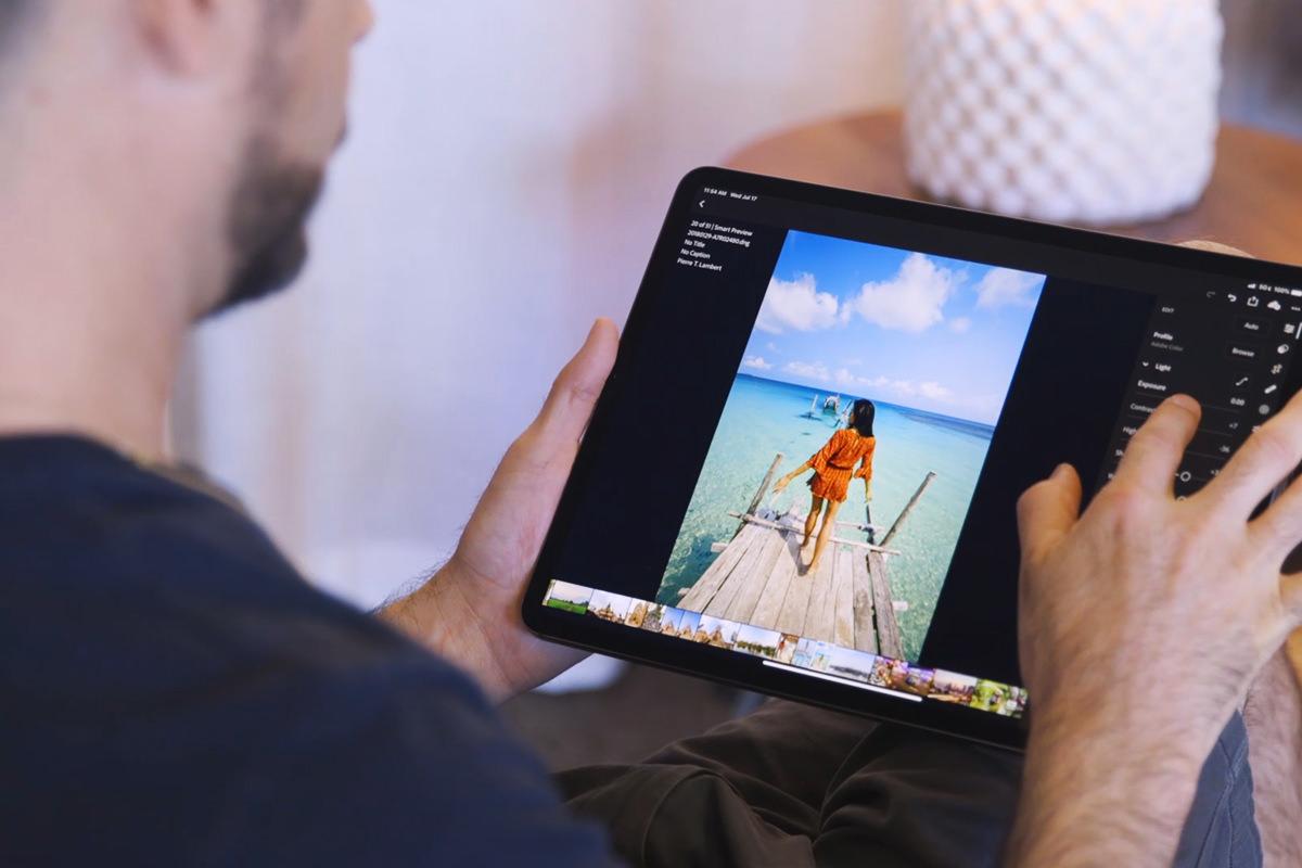 lightroom mobile desktop editing ipad