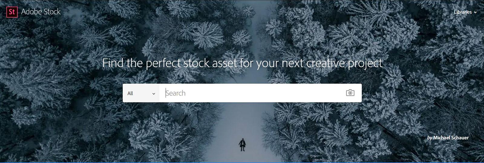 Adobe Stock Photos