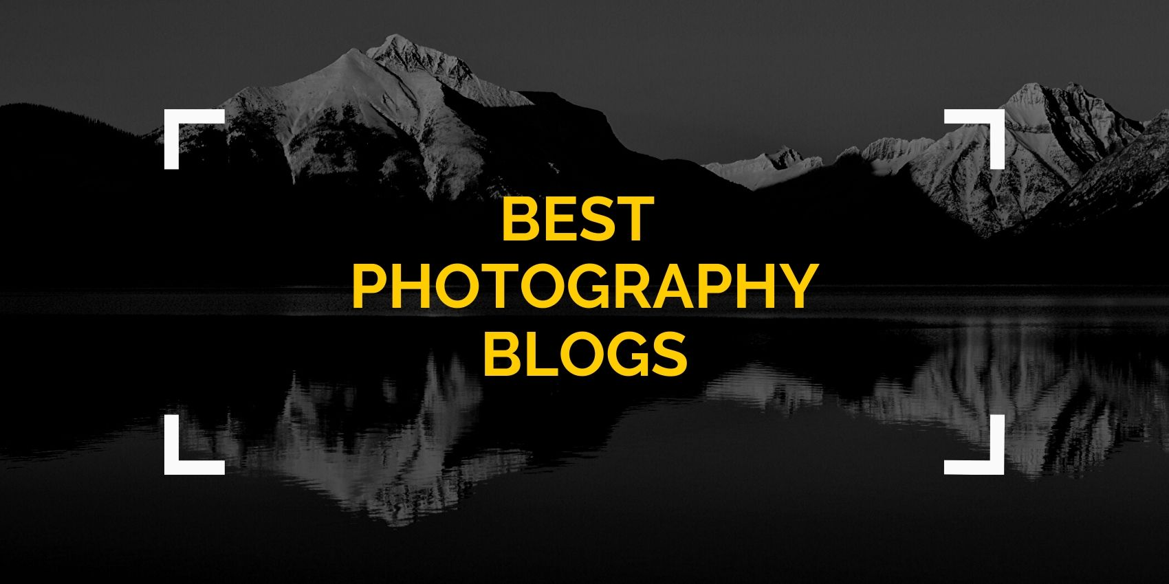 Best Photography Blogs Ultimate List