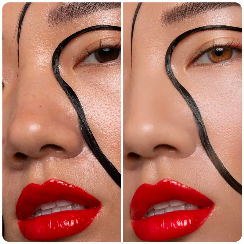 Learn Retouching on PHLEARN