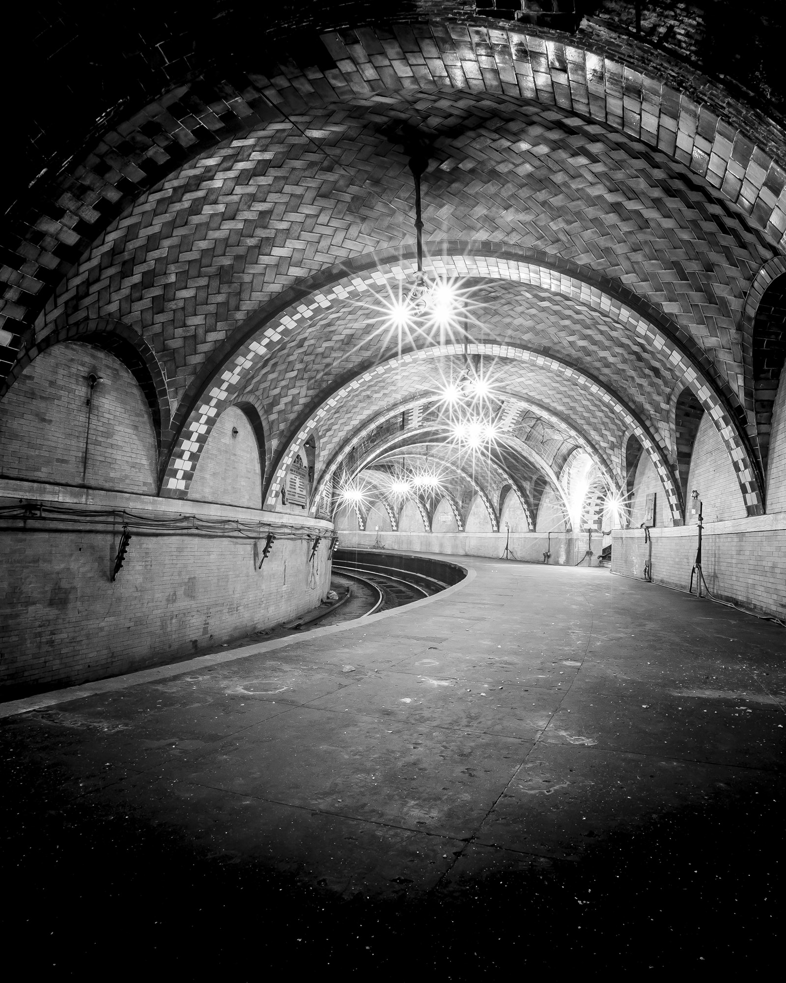Jason Peterson Tunnel Image