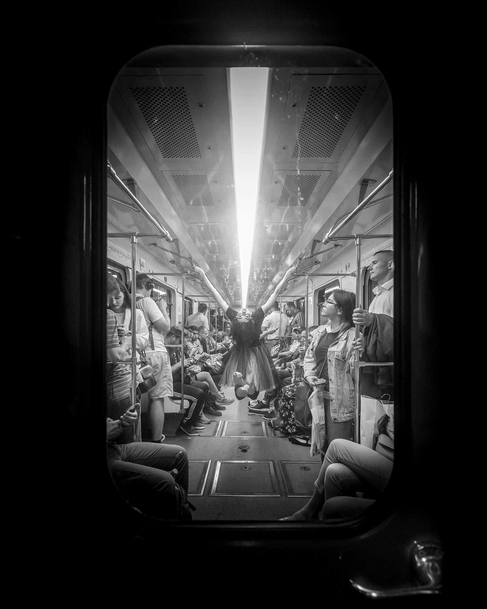Jason Peterson Subway Image