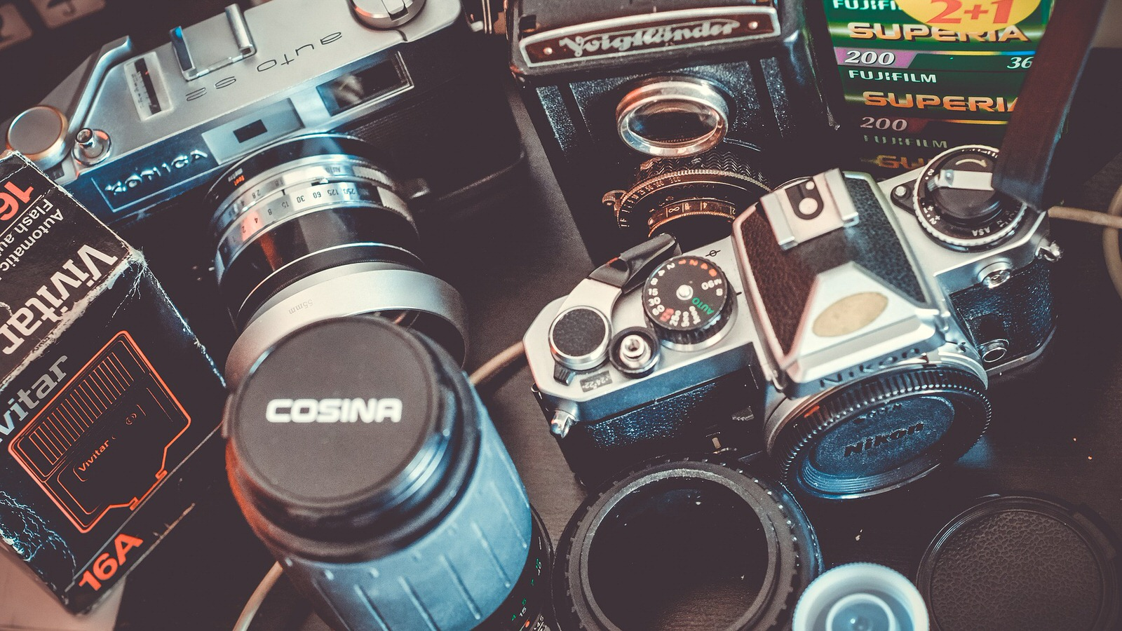 Tax Deductions for Photographers