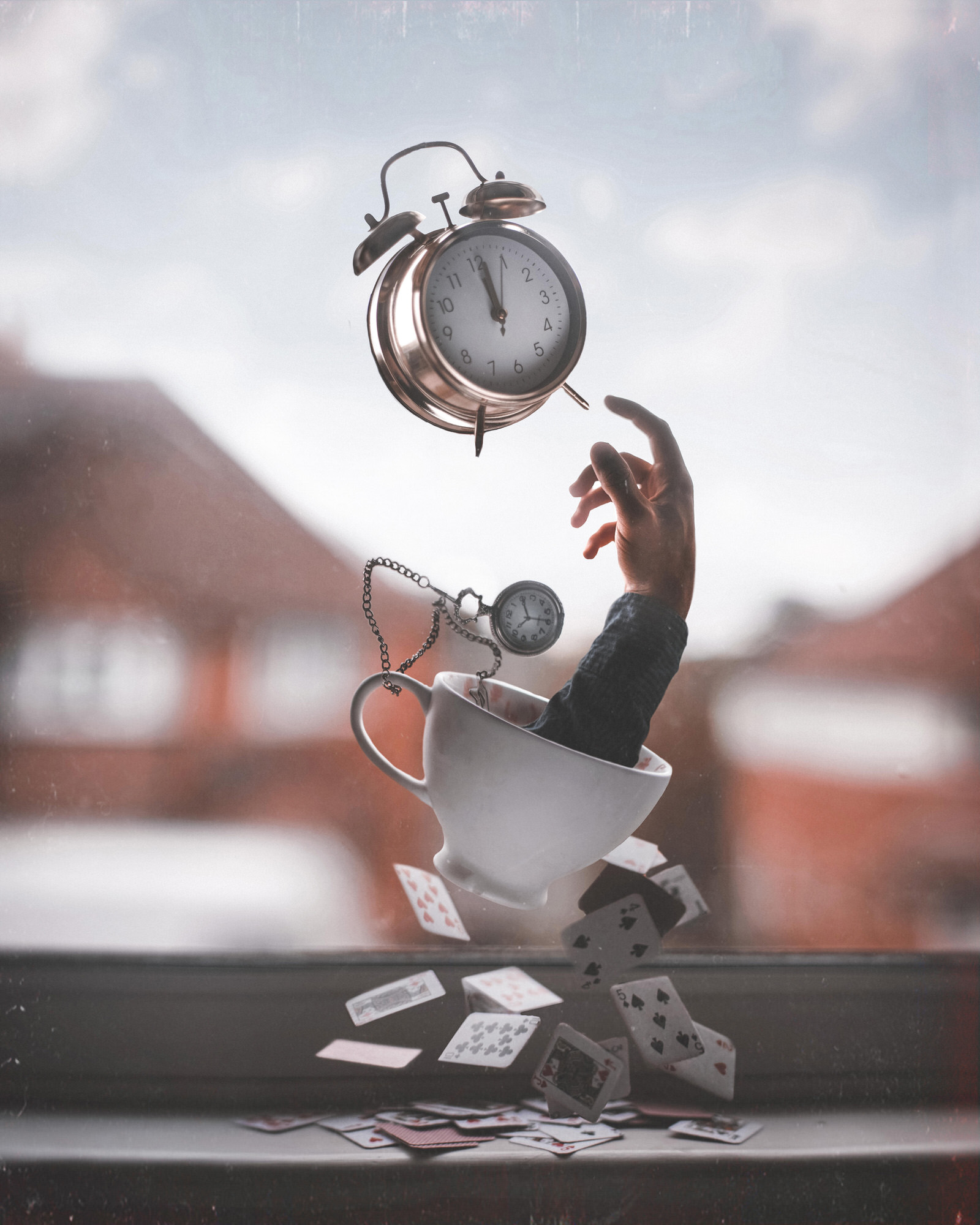 Joel Robison Time Is Fleeting