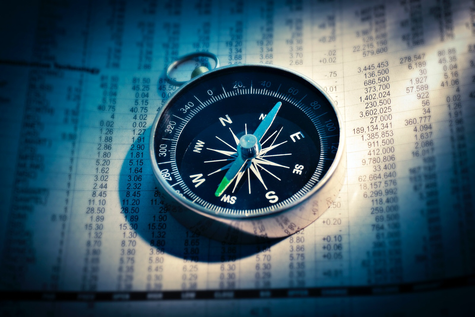 Navigating Your Bookkeeping