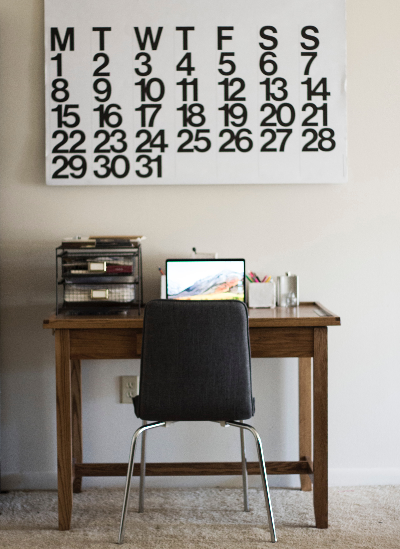 Schedule Bookkeeping