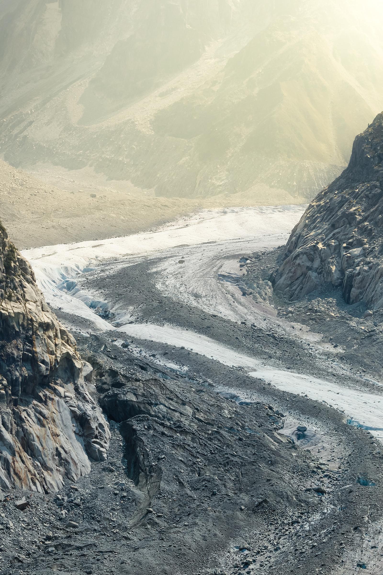 S Curve Road Image
