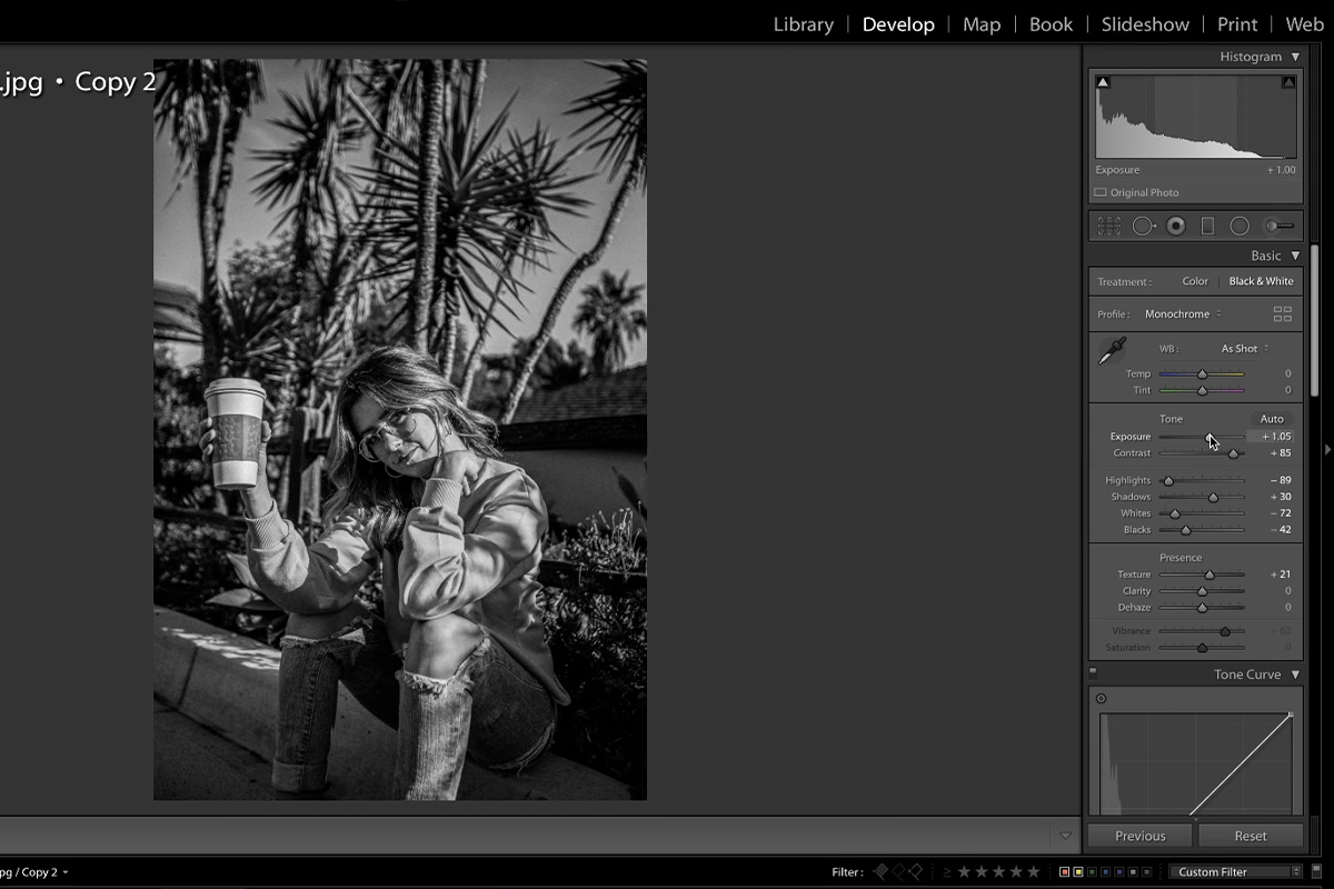 lightroom classic batch editing
