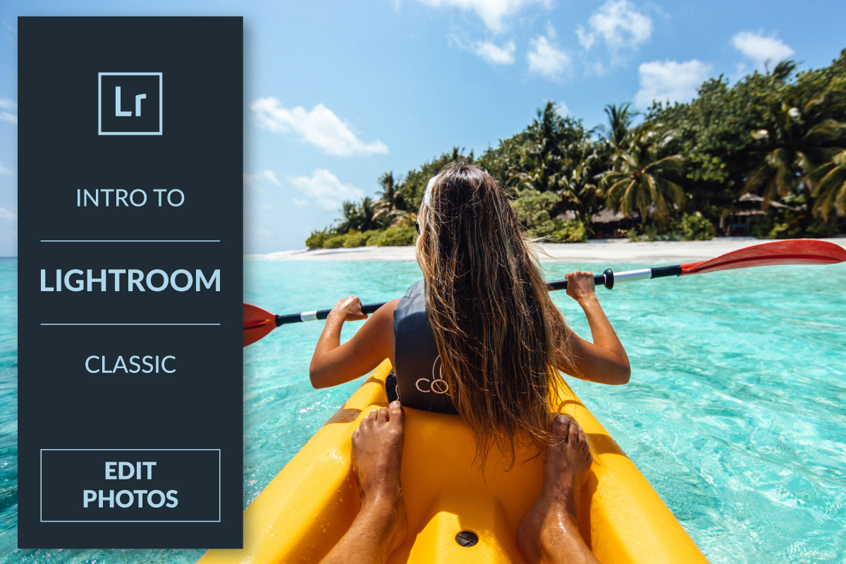 how to edit photos in lightroom classic