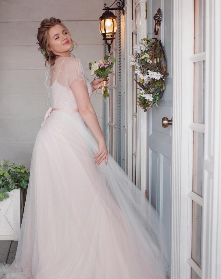 airy wedding lightroom presets