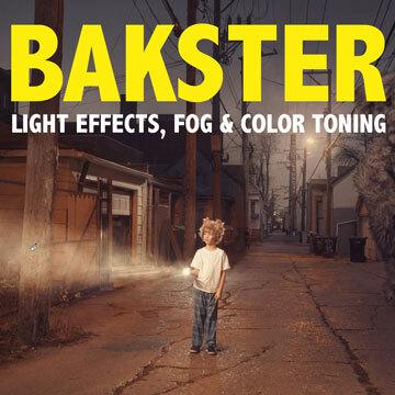 fantasy composite photoshop light coloring