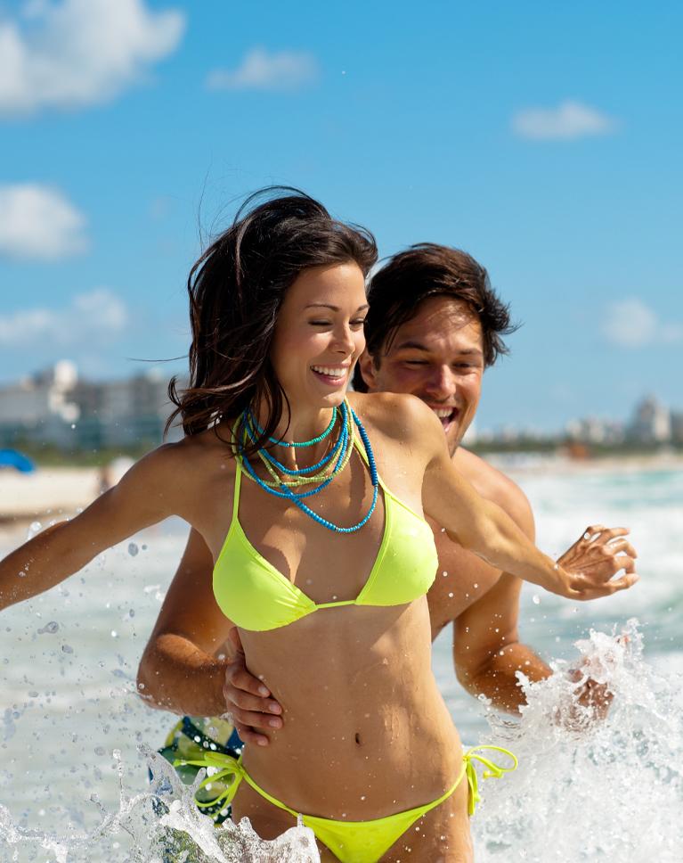 miami beach lightroom presets
