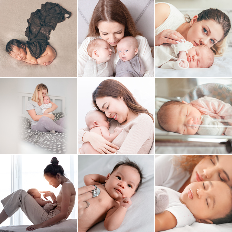 phlearn newborn lightroom presets
