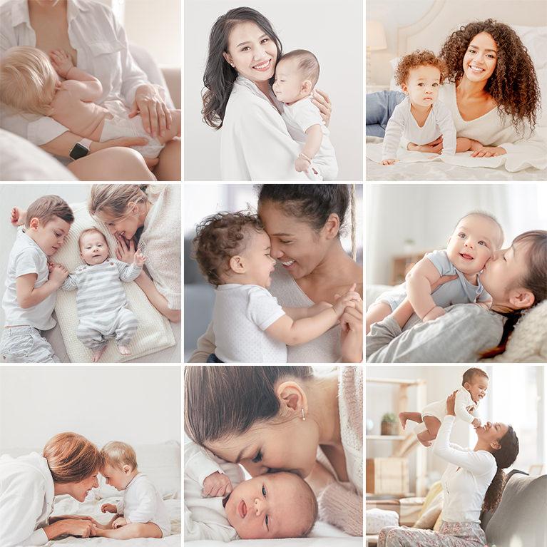 lightroom presets moms and babies