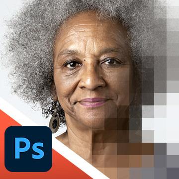 resize image without losing quality photoshop