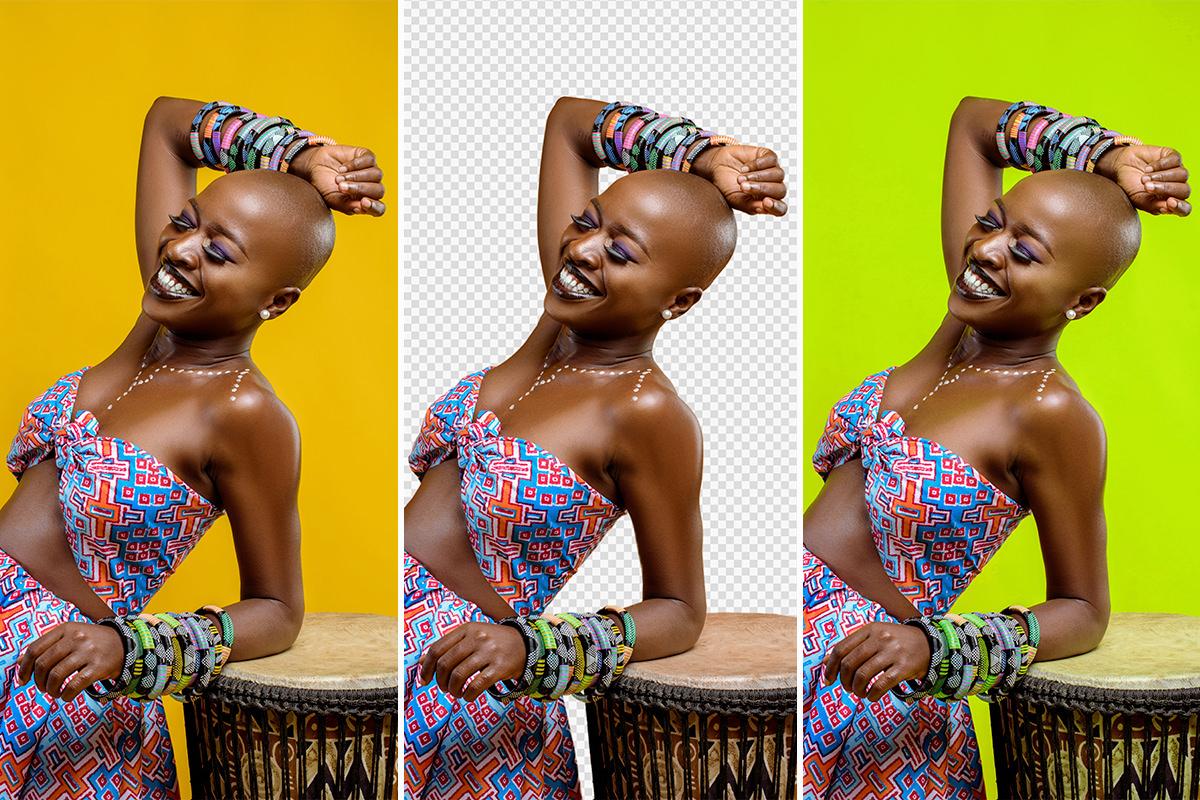 simple cutouts photoshop