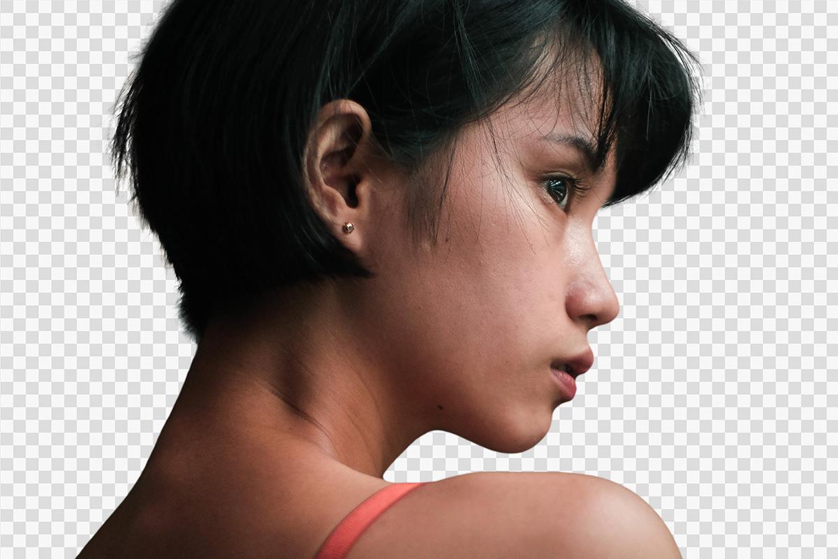 intermediate cutouts in photoshop
